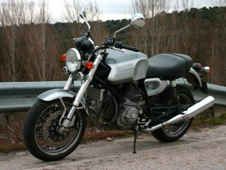 Foto Ducati Sportclassic GT