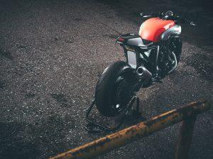 JvB-Moto Infrared foto 1