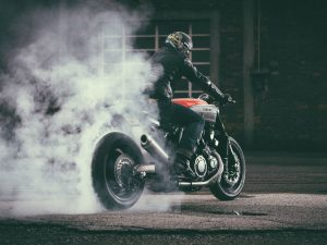 JvB-Moto Infrared foto 5