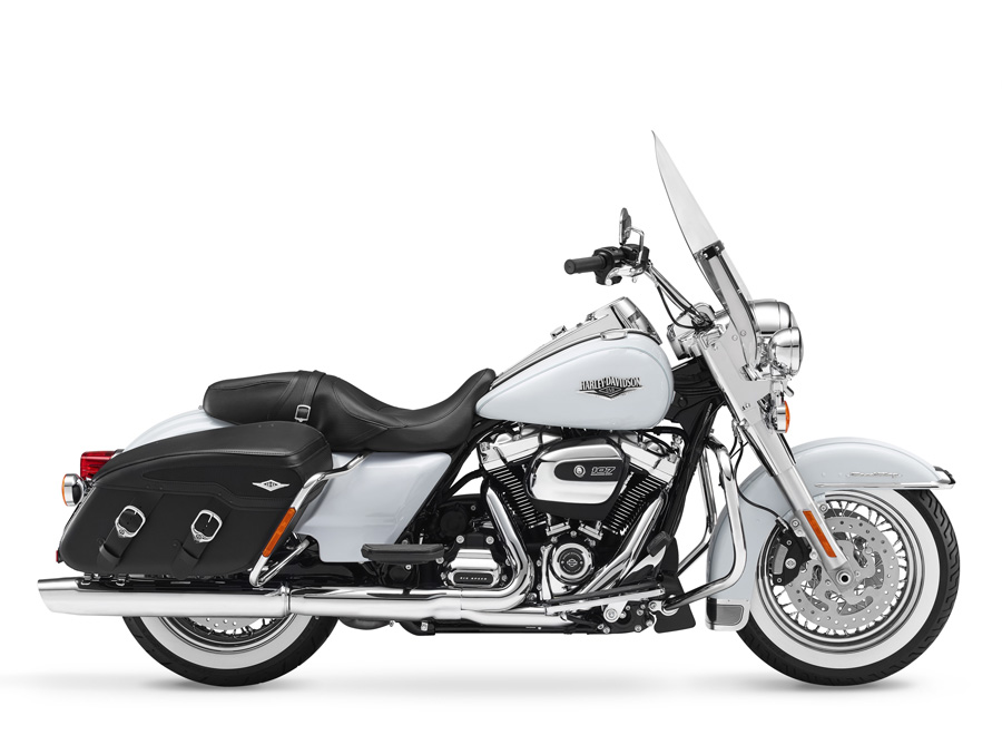 Foto HD Road KIng Classic