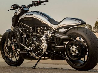 Foto RSD Ducati XDiavel