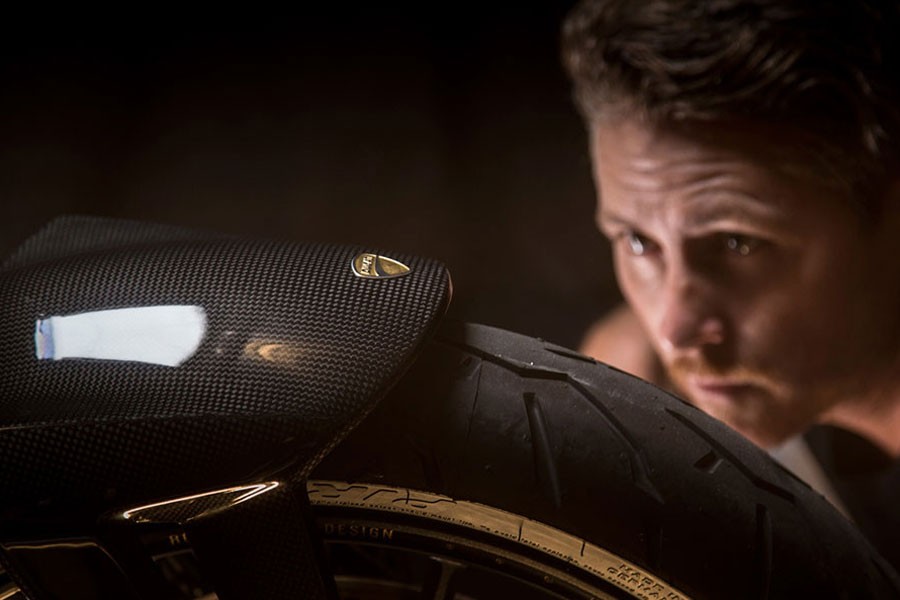 Foto 04 RSD Ducati XDiavel