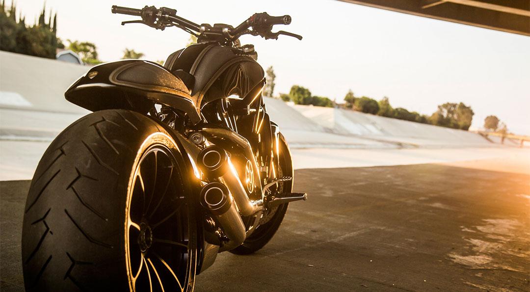 Foto 08 RSD Ducati XDiavel