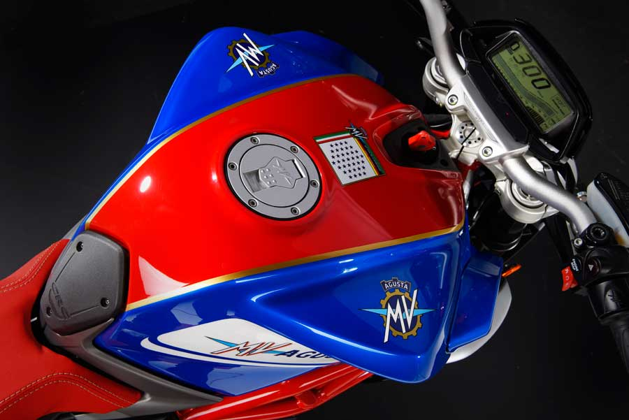 Foto 12 MV Agusta Brutale 800 America
