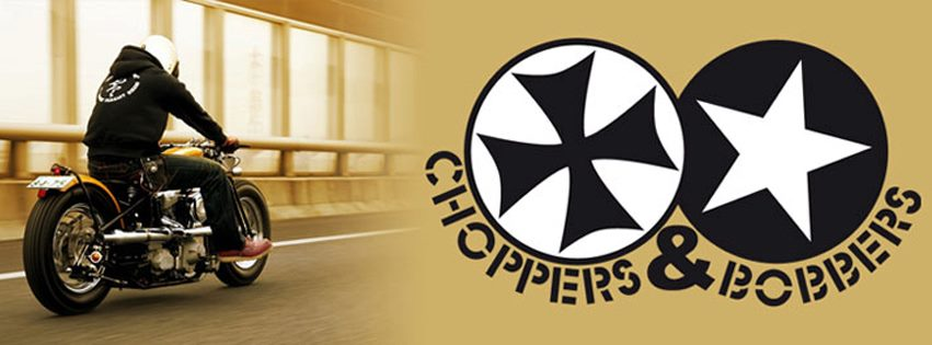Cabecera de Choppers&Bobbers