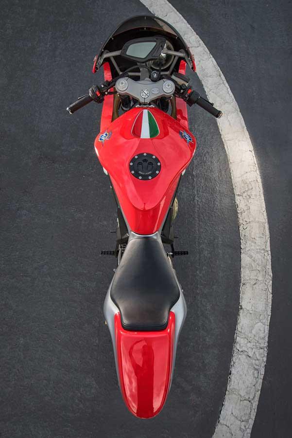 Walt Siegl Motorcycle Bol D´Or, Foto 02