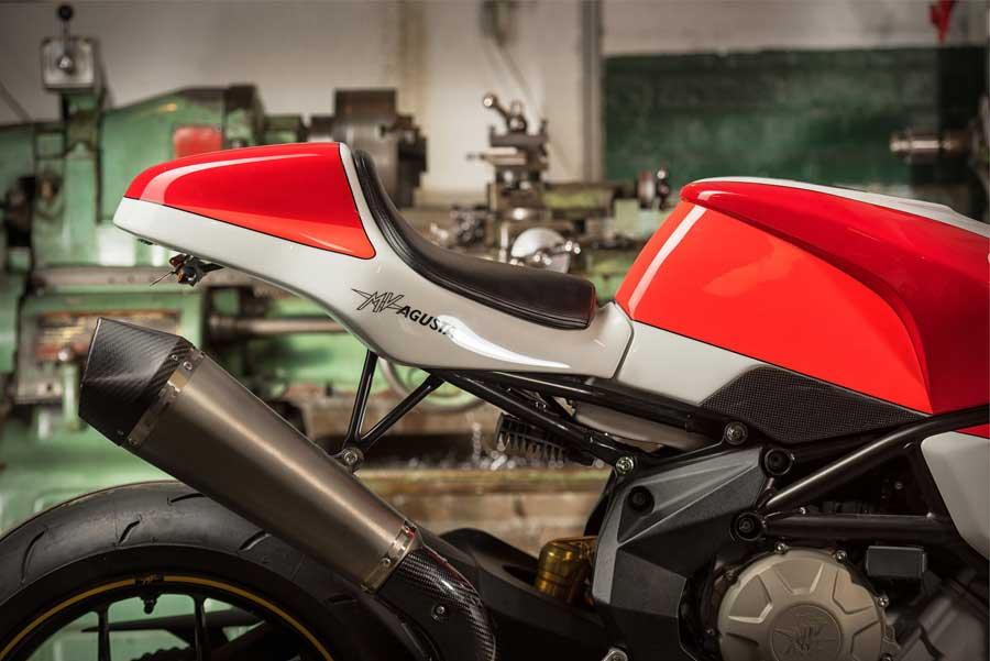 Walt Siegl Motorcycles Bol D´Or, Foto 04