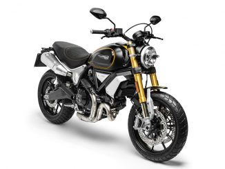 Foto Destacada Ducati Scrambler 1100 Sport