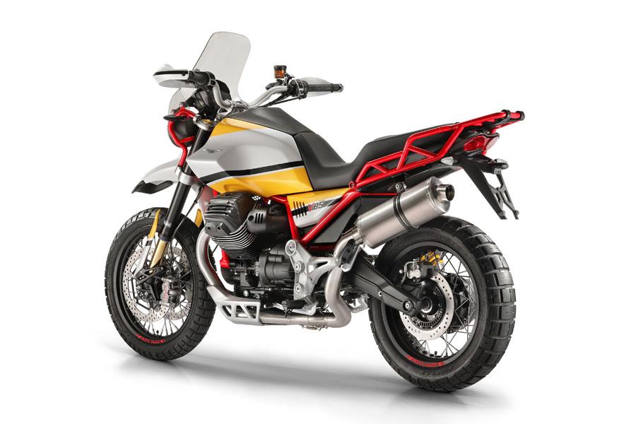 Foto 02 Moto Guzzi V85