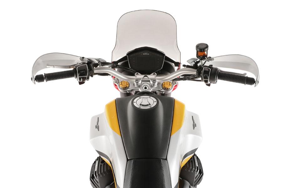 Foto 03 Moto Guzzi V85