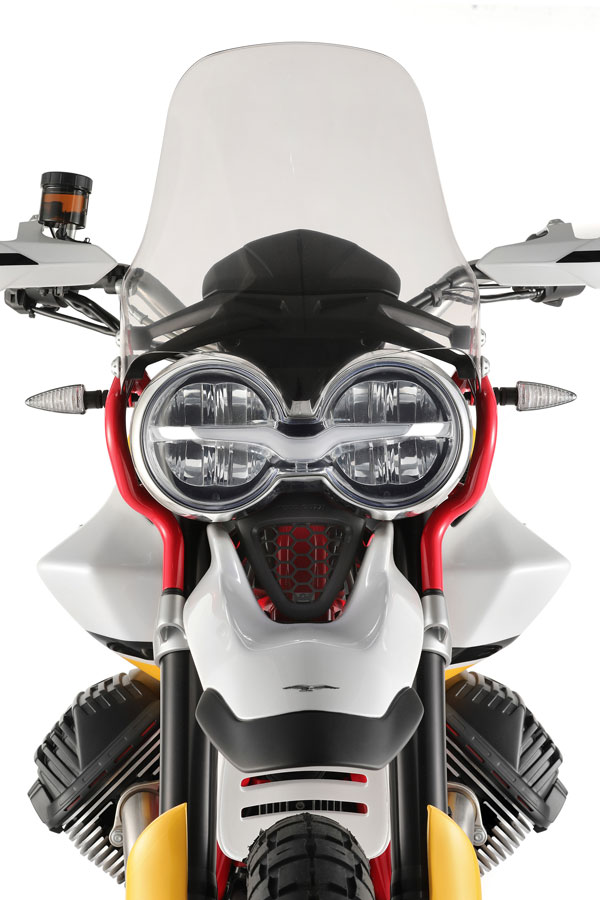 Foto 04 Moto Guzzi V85