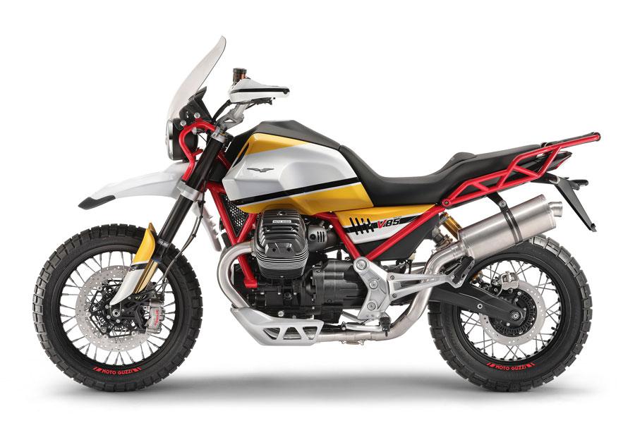 Foto 05 Moto Guzzi V85