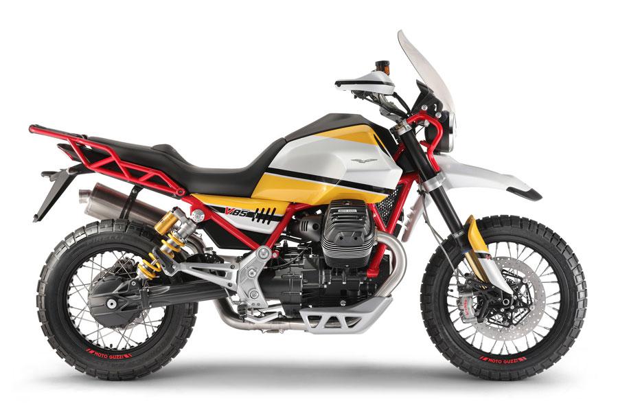 Foto 06 Moto Guzzi V85