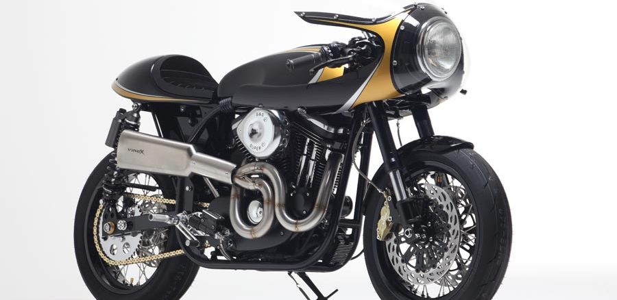 Foto Destacada Harton 1200 Black Knight