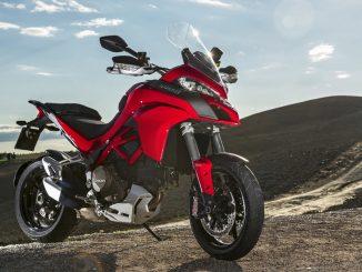 Foto 03 Ducati Multistrada 1200 S