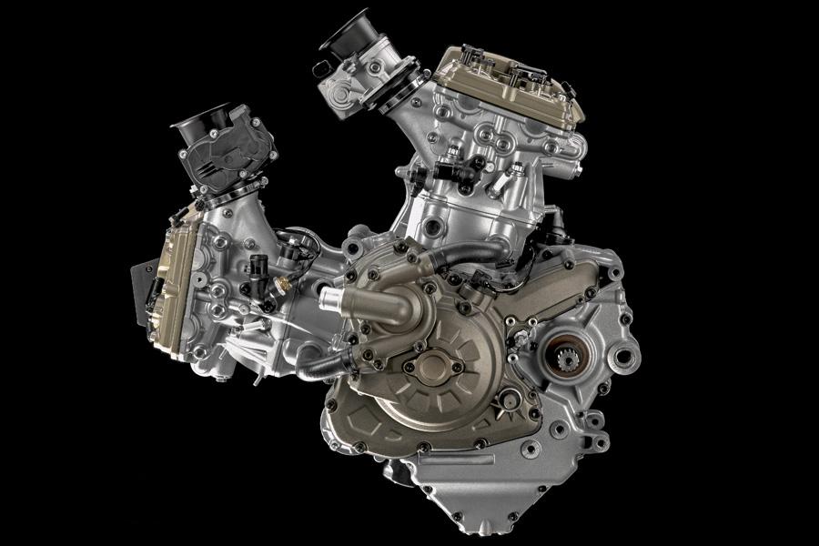 Foto 05 Ducati Multistrada 1200 S