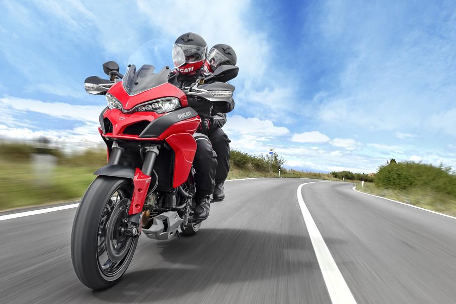Foto 08 Ducati Multistrada 1200 S