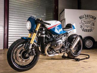 Foto 01 Hells Kitchen Garage BMW Valvoline