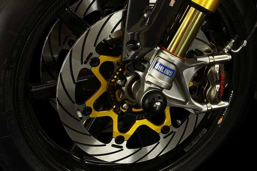Foto 10 Moto Corse DXC