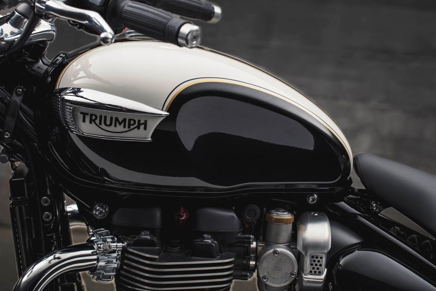 Foto 04 Triumph Bonneville Speedmaster