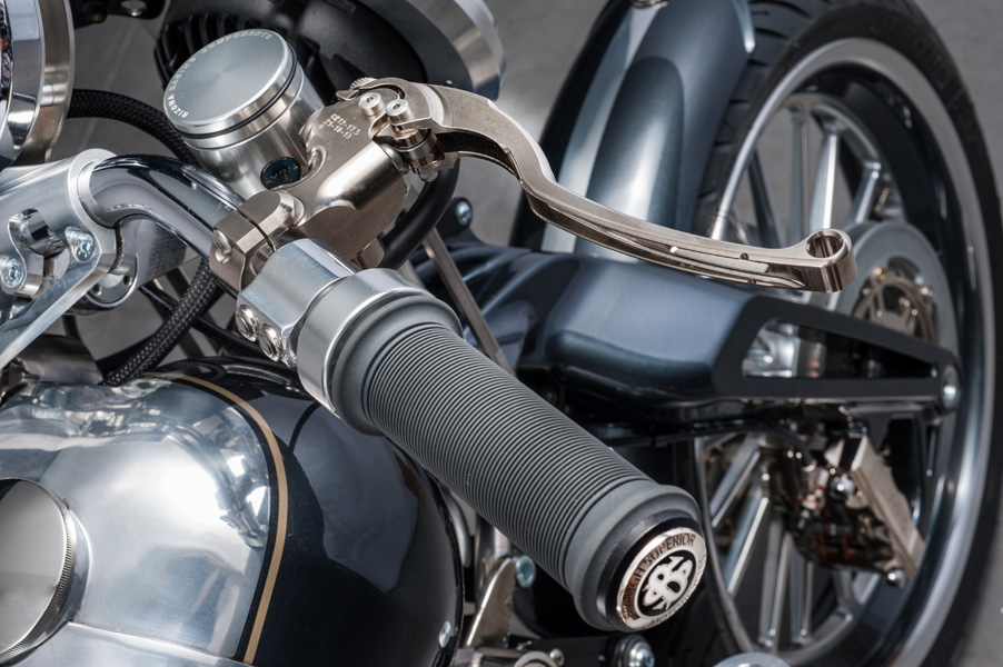 Foto 05 Brough Superior SS100