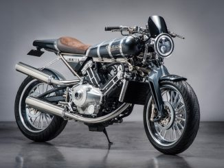 Foto 08 Brough Superior SS100