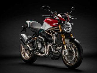 Foto 03 Ducati Monster 1200 25 Anniversario