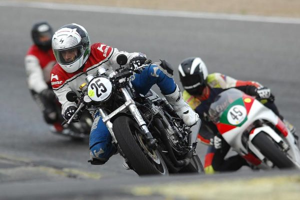 Foto 05 Racer Explosion