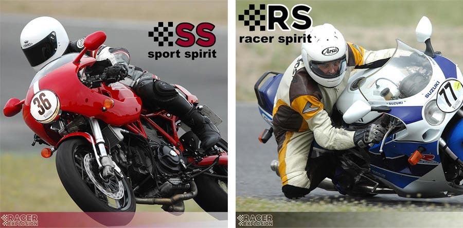 Foto 08 Racer Explosion