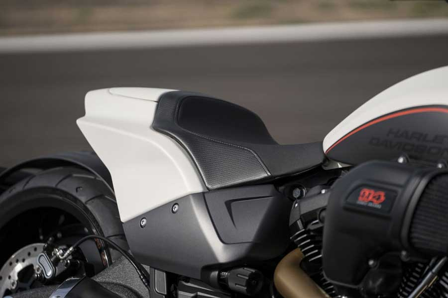 Foto 04 Harley Davidson FXDR