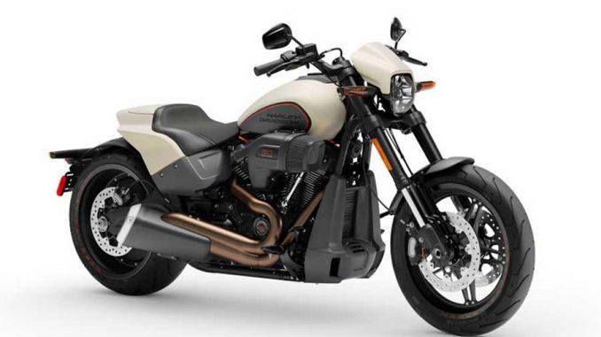 Foto 07 Harley Davidson FXDR