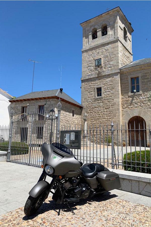 Foto 9 Iglesia Colmenar del Arroyo