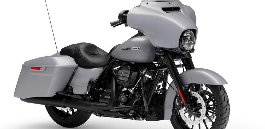 Foto Destacada Harley Davidson Street Glide Special