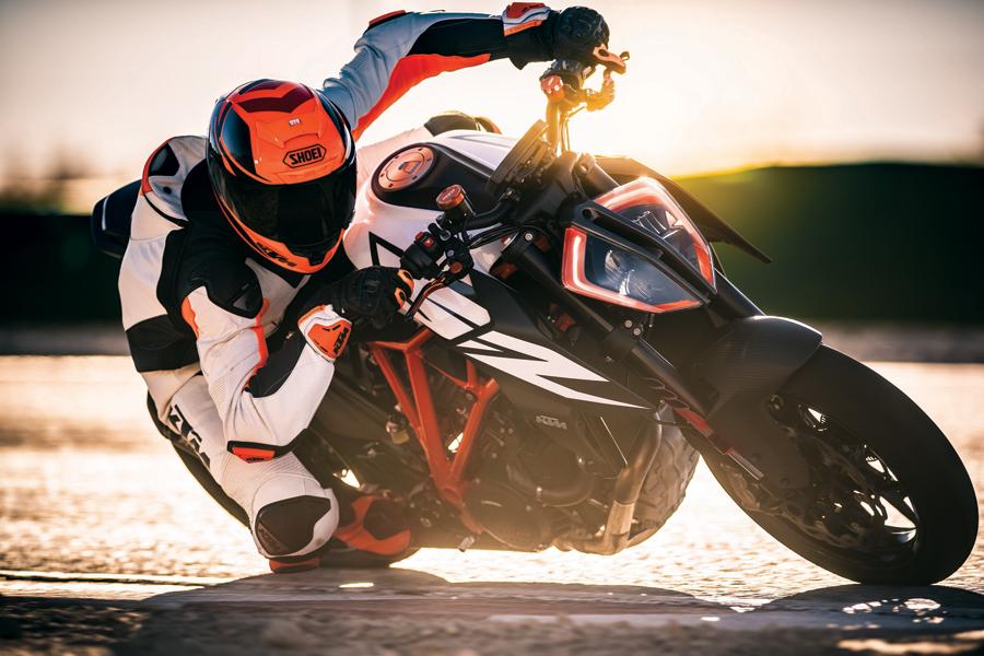 Foto 07 KTM Super Duke 1290R