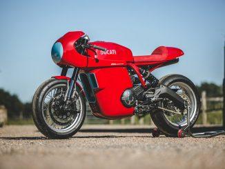 Foto Principal DeBolex Ducati 803