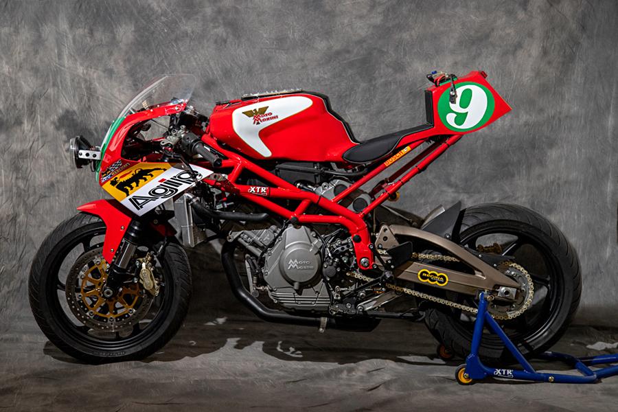 Foto XTR Pepo Monza 08