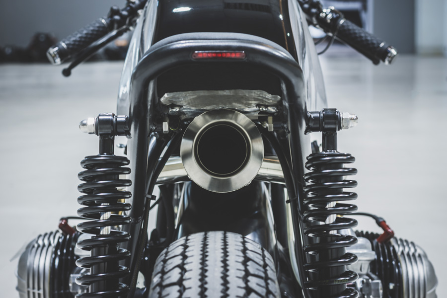 Foto 08 Bolt Motor Co #32