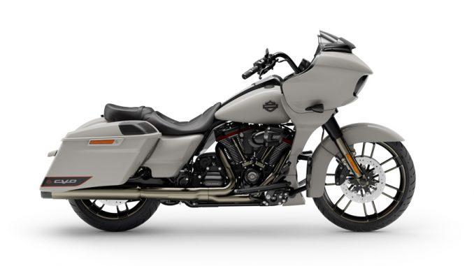 Foto 02 Harley Davidson CVO Road Glide