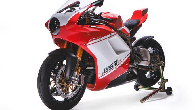 Foto 10 WSM Superbike #2