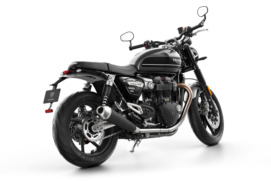 Foto 03 Triumph Speed Twin 1200