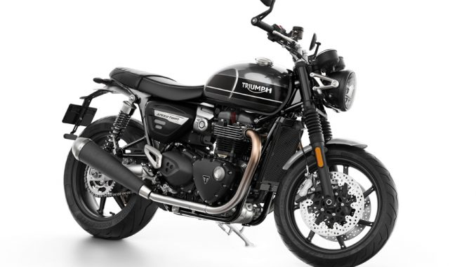 Foto 04 Triumph Speed Twin 1200