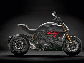 Foto 01 Ducati Diavel 1260S