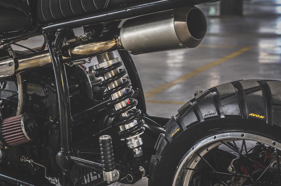 Foto 04 Bolt Motor Co 30