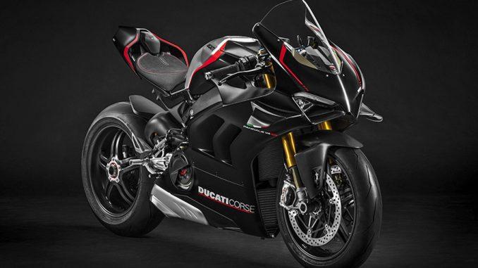 Foto 02 Ducati Panigale V4 SP