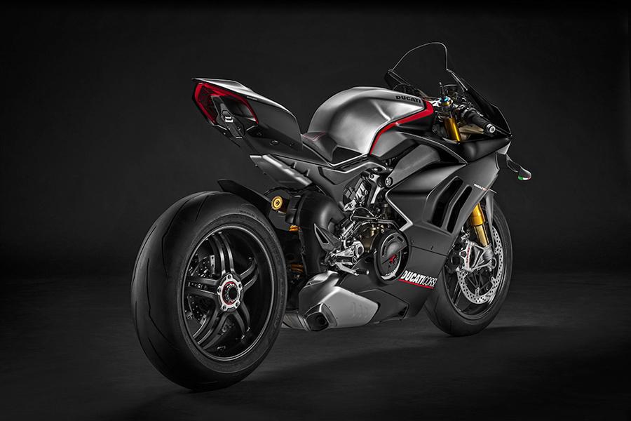 Foto 03 Ducati Panigale V4 SP