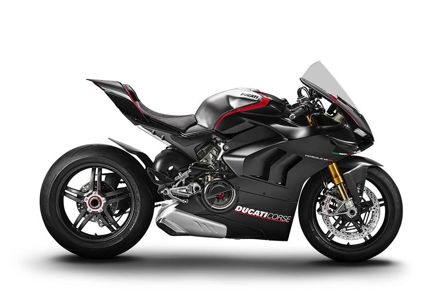 Foto 04 Ducati Panigale V4 SP