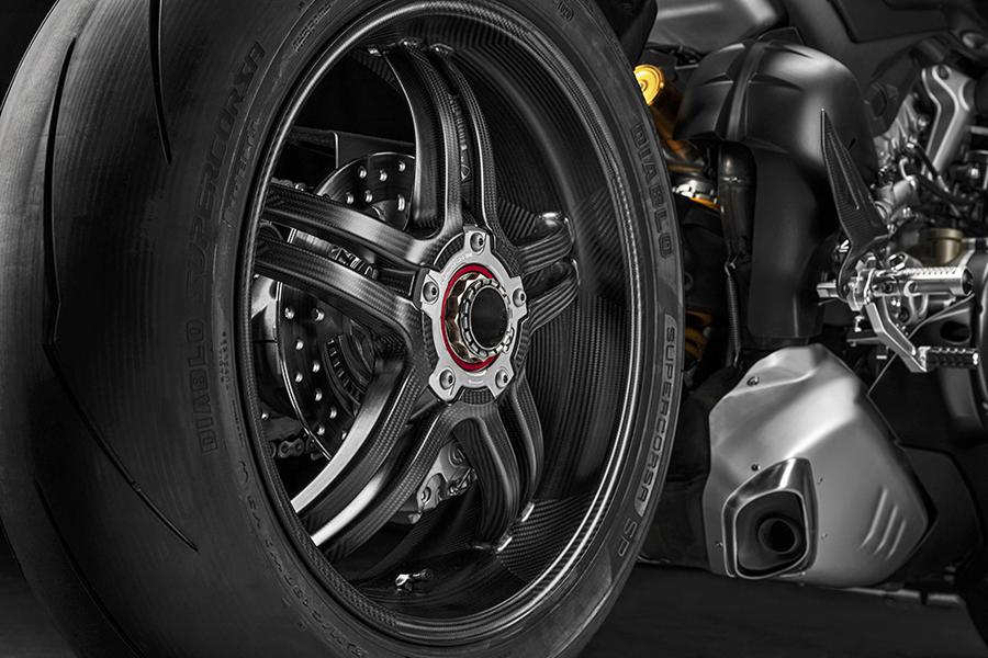 Foto 07 Ducati Panigale V4 SP