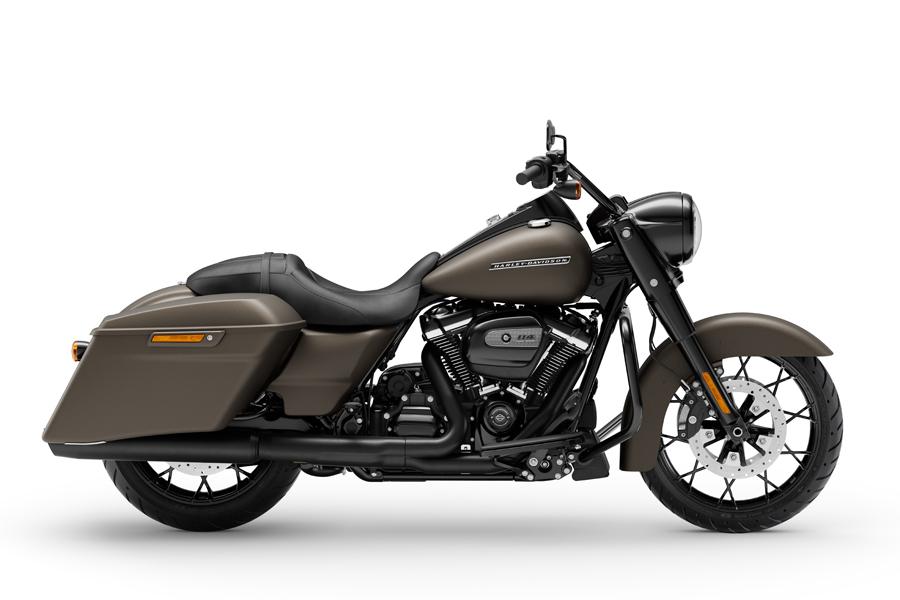 Foto 02 Harley Davidson Road King Special