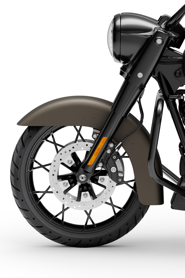 Foto 03 Harley Davidson Road King Special