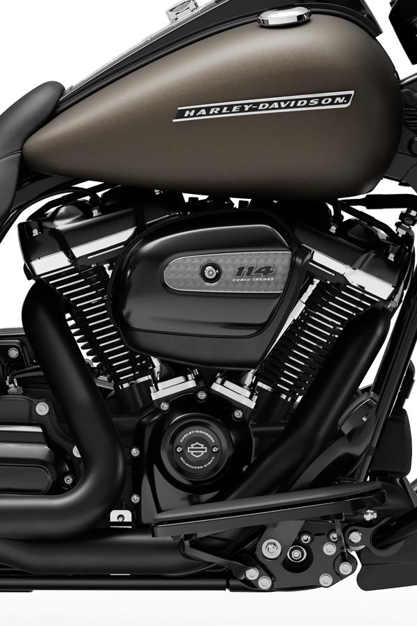 Foto 05 Harley Davidson Road King Special
